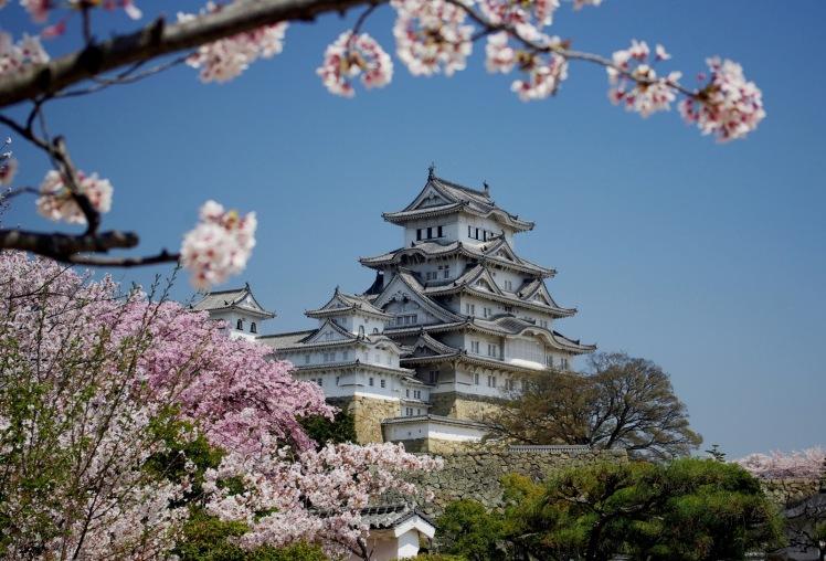 Osaka-Castle-1