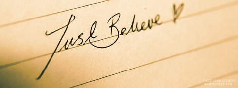 Just-Believe