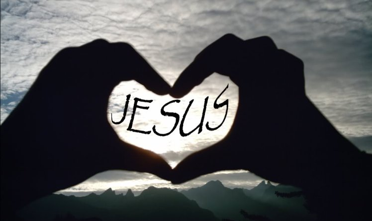 Love-For-Jesus
