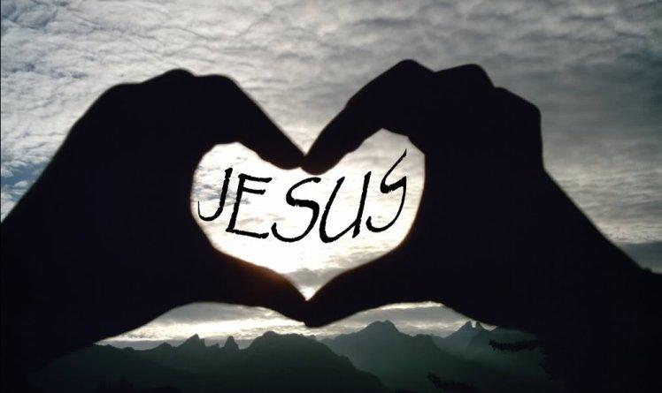 Love-For-Jesus