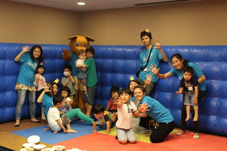 photo by Lifehouse Osaka media team